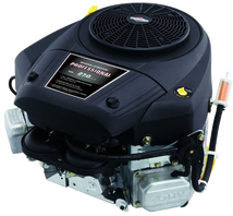 Briggs & Stratton Extended Life Professional Series V-Twin Engine with Electric Start