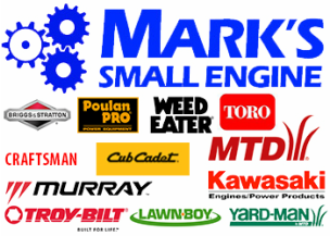 Mark's Small Engine | Engine Sales, Service, and Parts | Rock Island IL