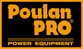 Poulan Pro Engines and Equipment